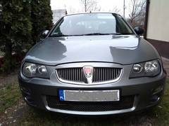 ROVER 25 1.4 103 km lift 2005 rok benzyna