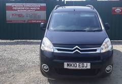 Citroen Berlingo II Multispace